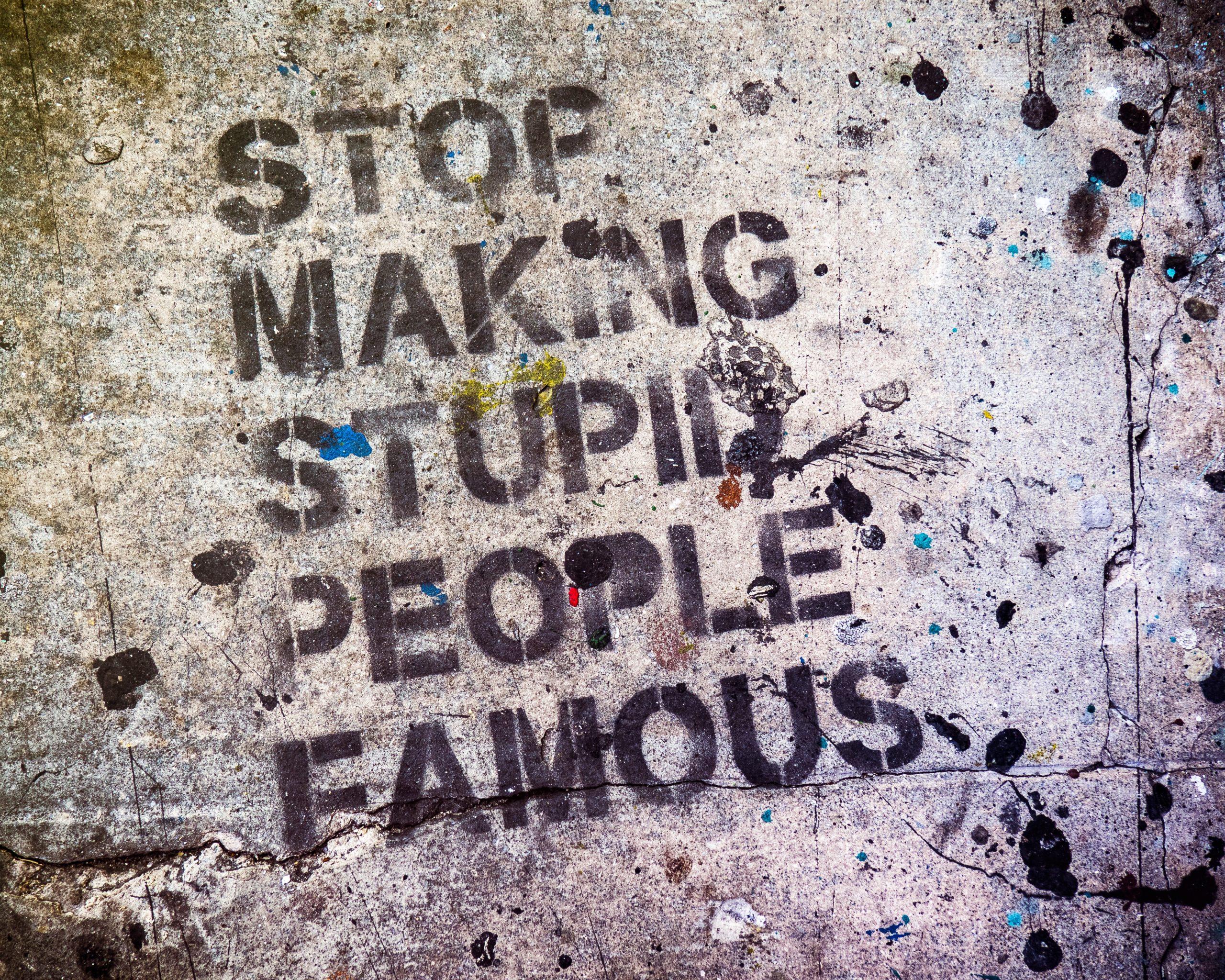 dag vil jeg tippe jer om noget rigtig godt. Det skal nemlig handle om fjernelse af graffiti, når jeg vil tale om et rigtig godt firma i dag.